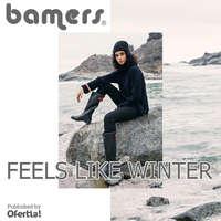 Feels like winter