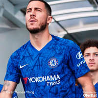 It's a Chelsea thing