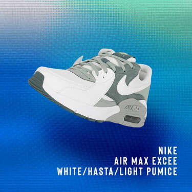 Nike Air Max Excee- Page 1