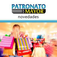 Catálogos de ofertas Patronato por Mayor - Folletos de Patronato por ... cc3bec3f6d937