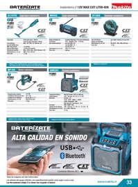 Catálogo Herramientas