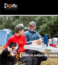 Aventuras de Camping