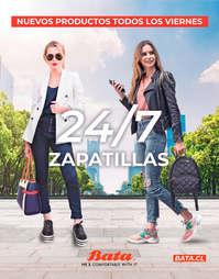24/7 Zapatillas