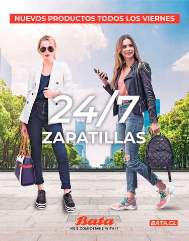 24/7 Zapatillas- Page 1