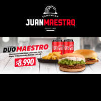 Duo Maestro