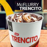 McFlurry Trencito