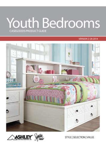 dormitorios para niños- Page 1
