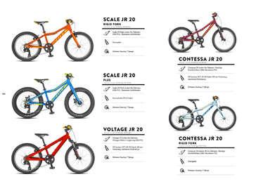 Mountain bikes- Page 1