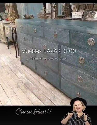 Diseña tu mueble con nosotros- Page 1