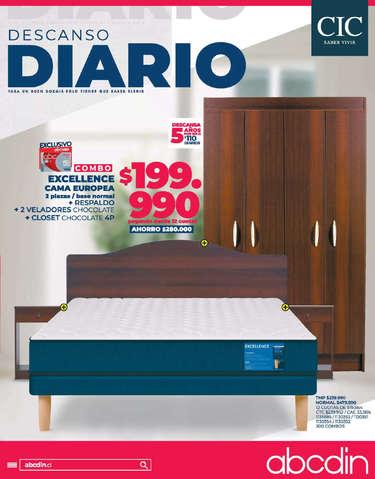 Descanso Diario- Page 1