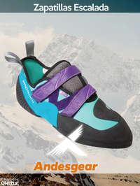Zapatillas Escalada
