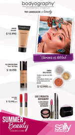 ofertas summer beauty