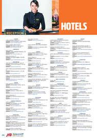 Hotels 2019