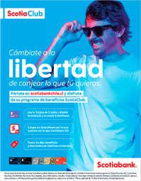 Cámbiate A La Libertad