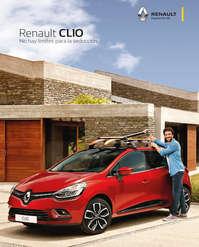 Accesorios Clio