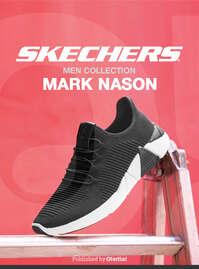 Mark Nason