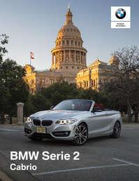 BMW 220i Coupé Executive (Spec 03-2018)
