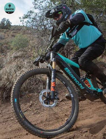 Bicicletas de montaña- Page 1