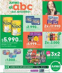 El ABC del ahorro