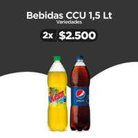Bebidas CCU