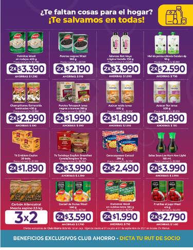 Promociones mensuales- Page 1