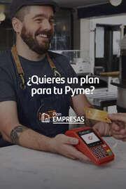 Quieres un Plan Pyme