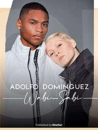 Adolfo Dominguez waby sabi