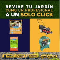 Revive tu jardín