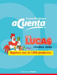 Tus Lucas Rinden Más