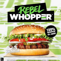 Rebel Wopper