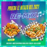 Re-mix
