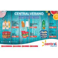 Central Verano