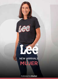 New Arrivals - Mujeres