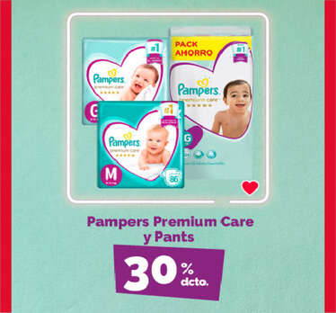 Pampers Premium Care- Page 1