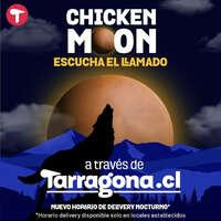 Chicken moon