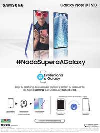 Galaxy Note 10 s10