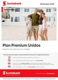 Plan Premium Unidos