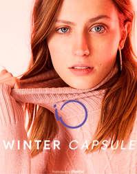 Winter Capsule