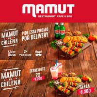 Mamut A La Chilena