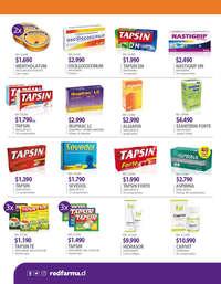 Cuartilla Medicamentos