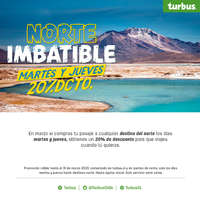 Norte Imbatible