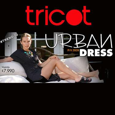 Urban Dress- Page 1