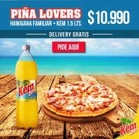 Piña Lovers