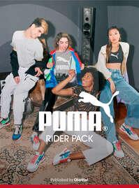 Rider Pack