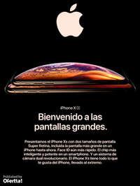 Apple iphonexs