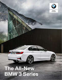 The All-New BMW 320d