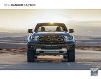 New Ranger Raptor