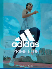 Prime Blue
