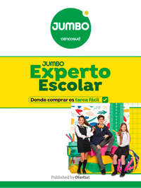 Jumbo experto escolar