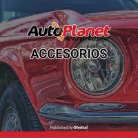 AutoPlanet accesorios